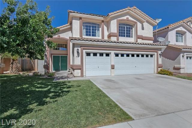 Property for sale at 9357 Chateau St Jean Drive, Las Vegas,  Nevada 89123