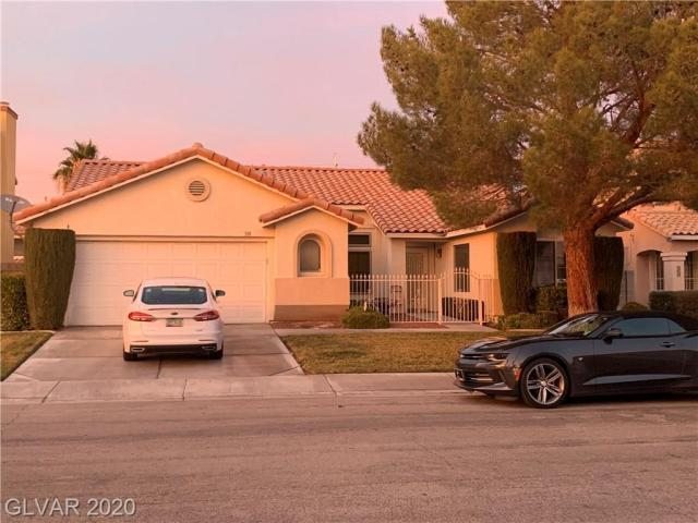 Property for sale at 318 BARLETTA Avenue, Las Vegas,  Nevada 89123