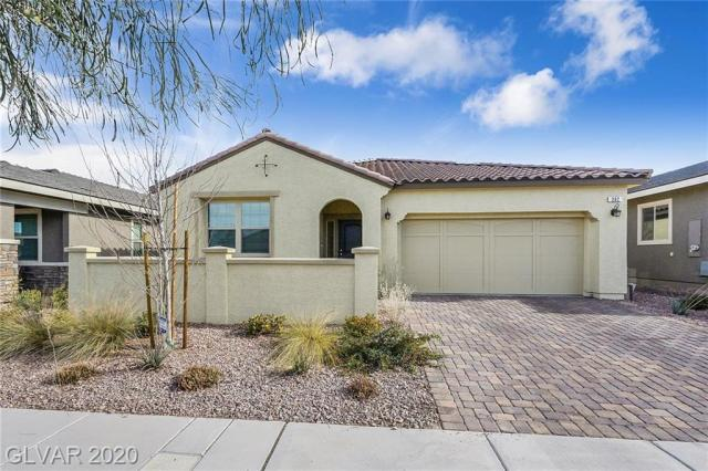 Property for sale at 382 Inflection Street, Henderson,  Nevada 89011