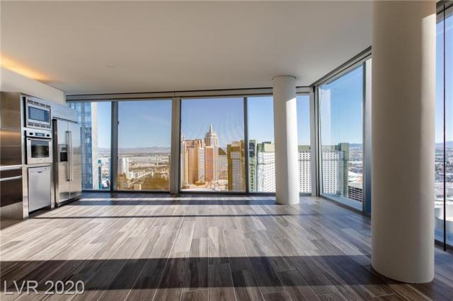 Property for sale at 3726 Las Vegas Boulevard 2704, Las Vegas,  Nevada 89158