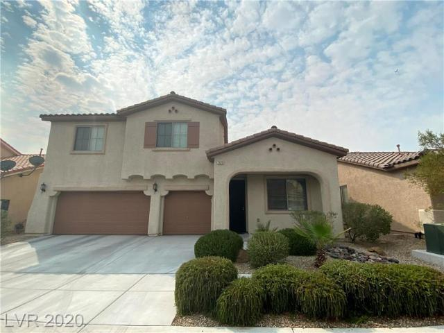 Property for sale at 7573 Coyote Cave Avenue, Las Vegas,  Nevada 89113