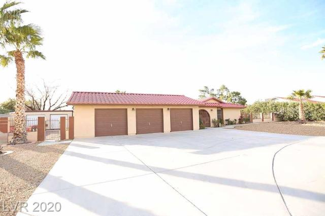 Property for sale at 141 Spanish Drive, Las Vegas,  Nevada 89110