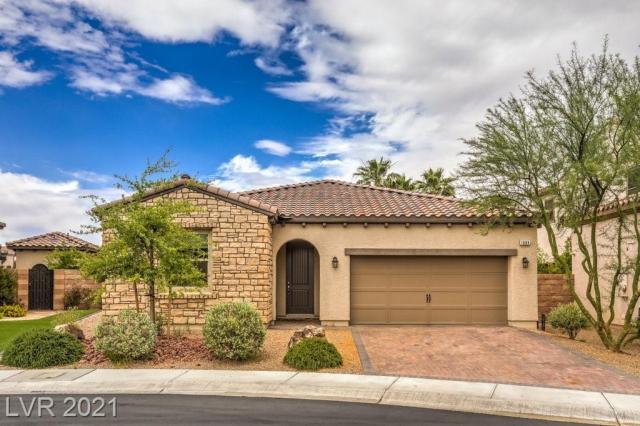 Property for sale at 1089 Via Della Curia, Henderson,  Nevada 89011