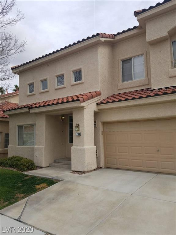 Property for sale at 1746 Tanner, Henderson,  Nevada 89012