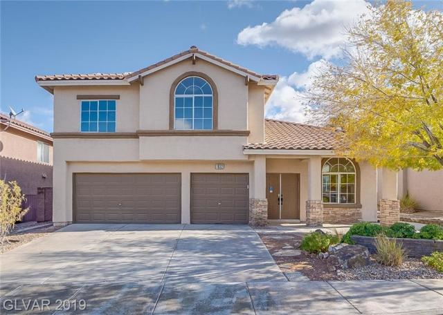 Property for sale at 1032 Secluded Acres Court, Henderson,  Nevada 89002