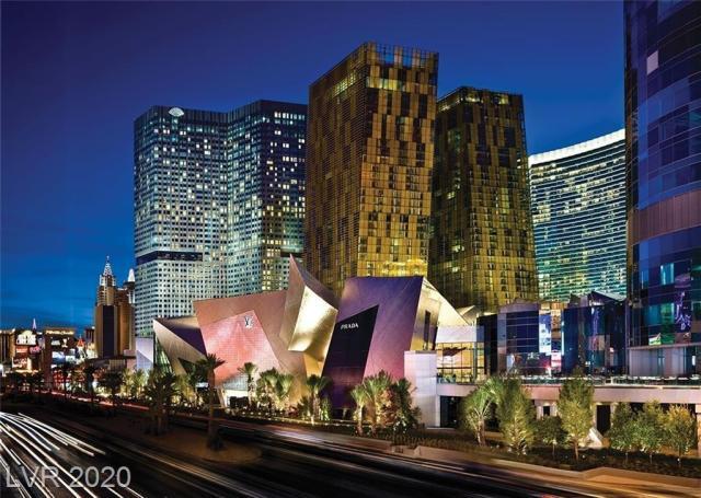 Property for sale at 3722 Las Vegas Boulevard 1705, Las Vegas,  Nevada 89158