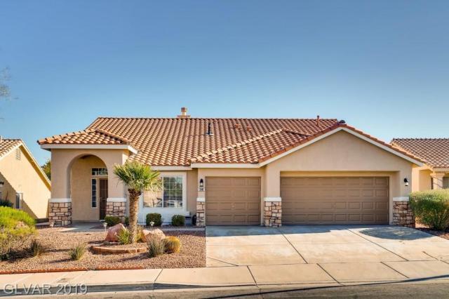 Property for sale at 246 Ventana Village Lane, Henderson,  Nevada 89074