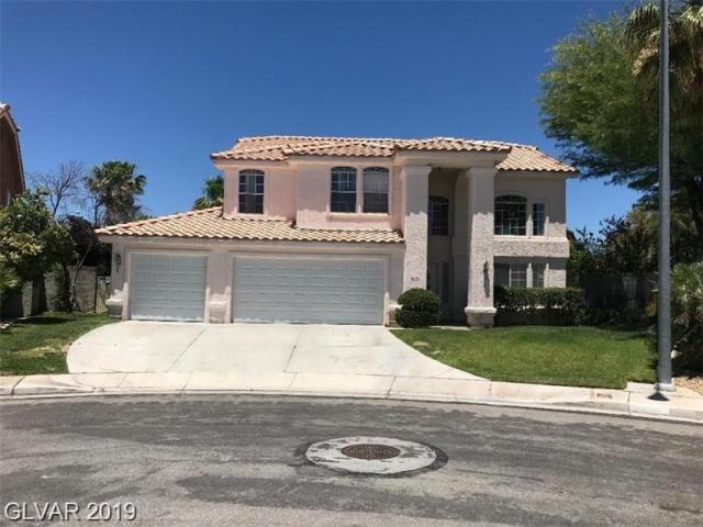Property for sale at 3639 Ambergate Court, Las Vegas,  Nevada 89147