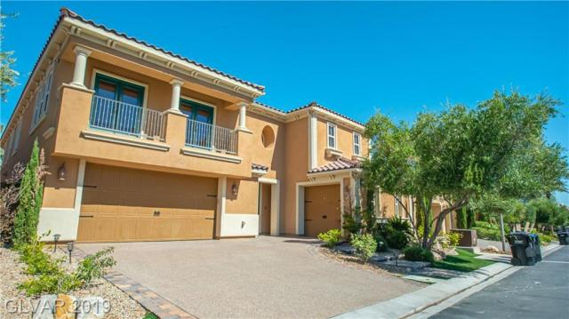 Property for sale at 15 Benevolo Drive, Henderson,  Nevada 89011
