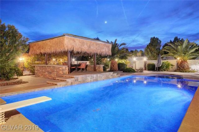 Property for sale at 461 Trenier Drive, Henderson,  Nevada 89002