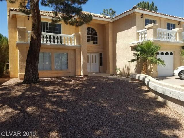Property for sale at 827 Rising Star Drive, Henderson,  Nevada 89014