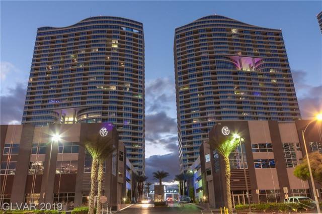 Property for sale at 4575 Dean Martin Drive Unit: 1003, Las Vegas,  Nevada 89103