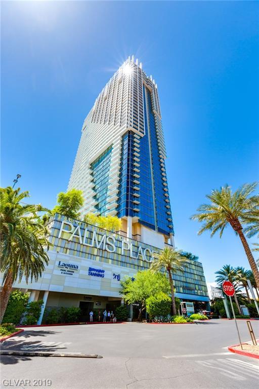 Property for sale at 4381 Flamingo Road Unit: 2502, Las Vegas,  Nevada 89103