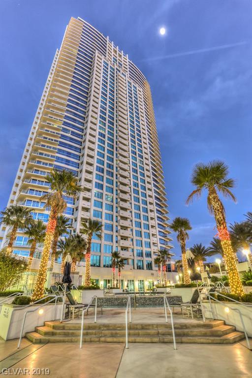 Property for sale at 2700 Las Vegas Boulevard Unit: 4003, Las Vegas,  Nevada 89109
