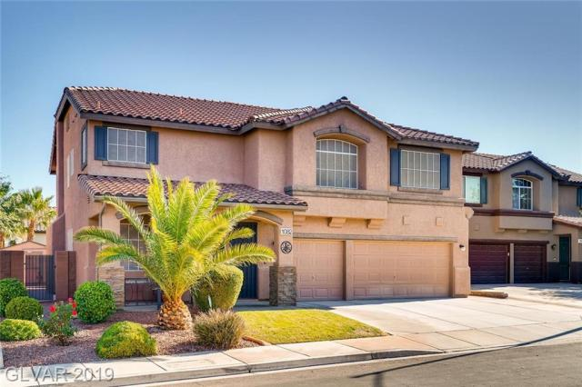 Property for sale at 1082 Sweetgrass Court, Henderson,  Nevada 89002