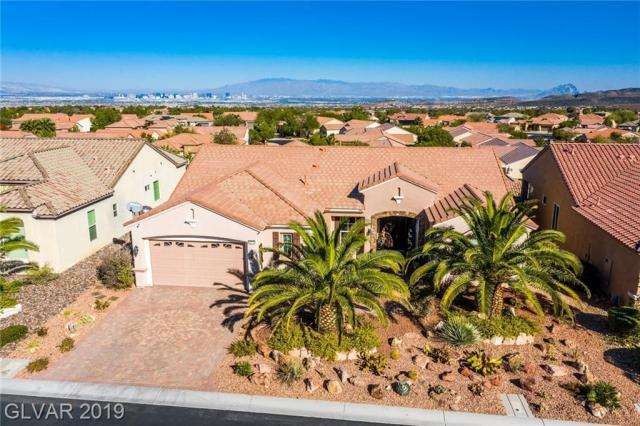 Property for sale at 2312 Rosendale Village Avenue, Henderson,  Nevada 89052