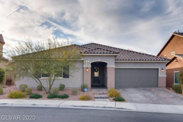 Property for sale at 709 Silver Pearl Street, Henderson,  Nevada 89002