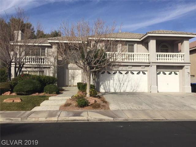 Property for sale at 2416 Tour Edition Drive, Henderson,  Nevada 89074