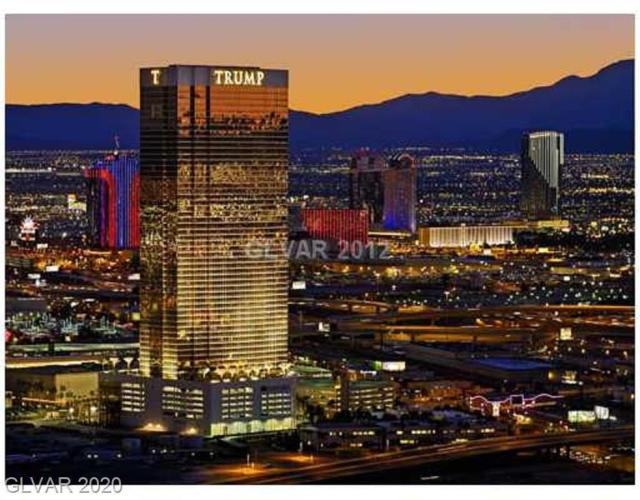 Property for sale at 2000 FASHION SHOW Drive 5326, Las Vegas,  Nevada 89109