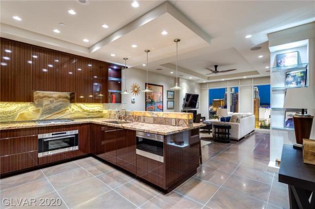 Property for sale at 3750 South Las Vegas Boulevard Unit: 2502, Las Vegas,  Nevada 89158