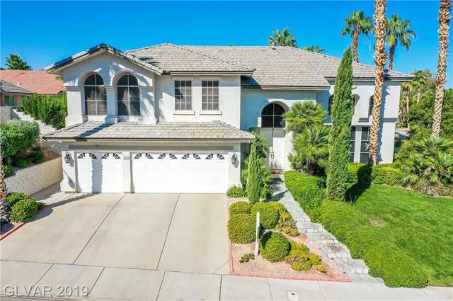Property for sale at 145 Bogey Crossing Street, Henderson,  Nevada 89074