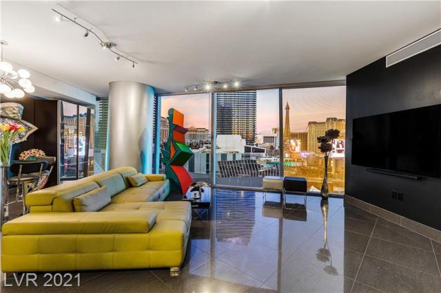 Property for sale at 3722 Las Vegas Boulevard 907, Las Vegas,  Nevada 89158