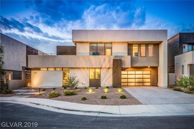 Property for sale at 1176 MONTE DE LUZ Way, Henderson,  Nevada 89012