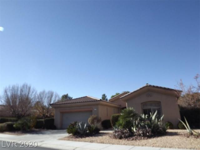 Property for sale at 15 FEATHER SOUND Drive, Henderson,  Nevada 89052