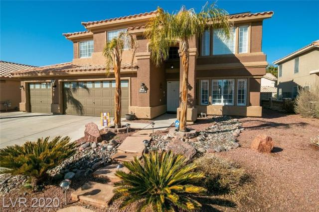 Property for sale at 2728 CHOKECHERRY Avenue, Henderson,  Nevada 89074