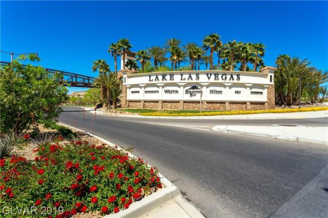 Property for sale at 1 RUE DU RIVOLI Place, Henderson,  Nevada 89011