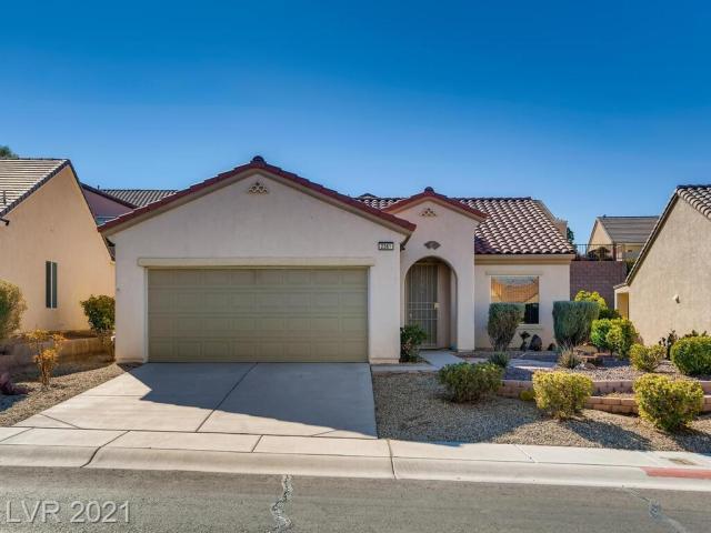 Property for sale at 2361 Kalkaska Drive, Henderson,  Nevada 89044