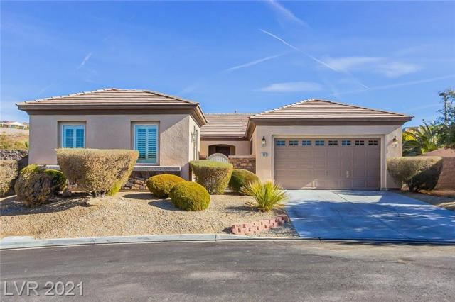 Property for sale at 2863 Donegal Street, Henderson,  Nevada 89044