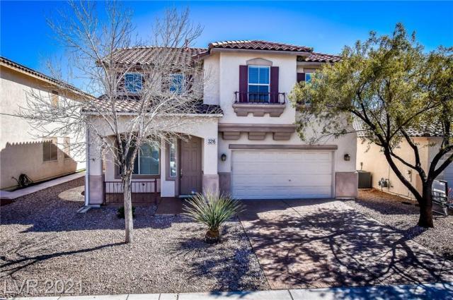 Property for sale at 3216 Monaco Shores Drive, Las Vegas,  Nevada 89117