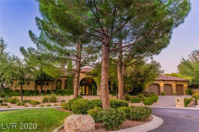 Property for sale at 14 Paradise Valley Court, Henderson,  Nevada 89052