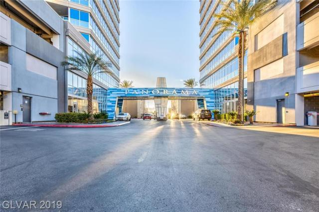 Property for sale at 4525 Dean Martin Drive Unit: 3012, Las Vegas,  Nevada 89103