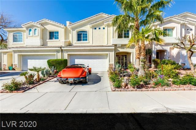 Property for sale at 2452 Devotion Ridge Drive, Henderson,  Nevada 89052