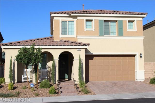 Property for sale at 2158 Maderno Street, Henderson,  Nevada 89044
