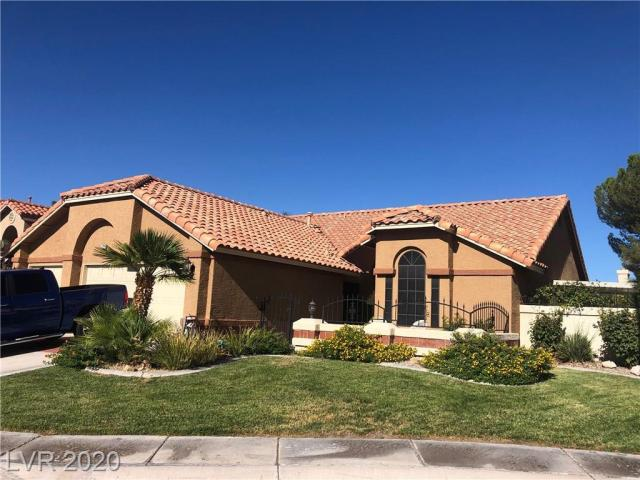 Property for sale at 372 Sanctuary, Henderson,  Nevada 89014