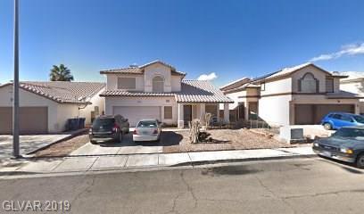 Property for sale at 6282 Elderberry Wine Avenue, Las Vegas,  Nevada 89142