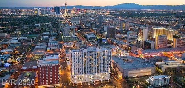 Property for sale at 150 Las Vegas Boulevard 1120, Las Vegas,  Nevada 89101