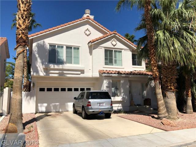 Property for sale at 2902 Sarina Avenue, Henderson,  Nevada 89074