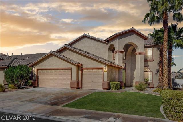 Property for sale at 740 Vortex Avenue, Henderson,  Nevada 89002