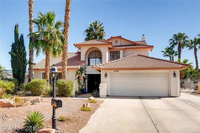 Property for sale at 5798 Beacon Hill Street, Las Vegas,  Nevada 89120