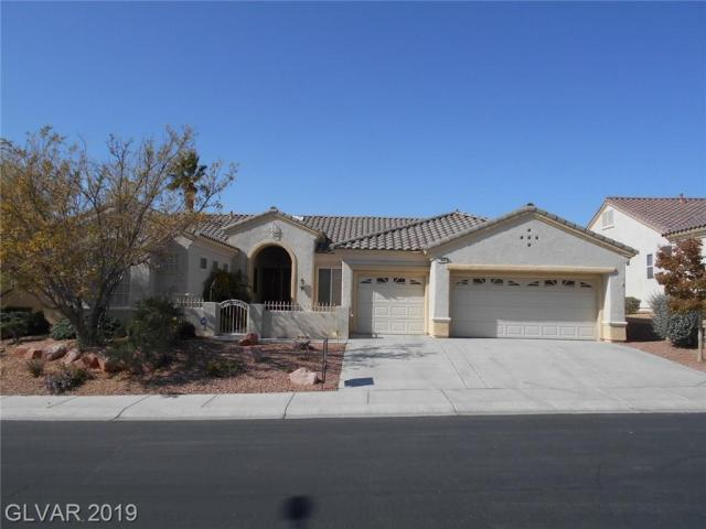 Property for sale at 1845 Lake Wales Street, Henderson,  Nevada 89052