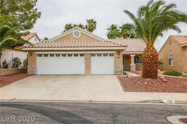 Property for sale at 1150 Castle Point, Henderson,  Nevada 89074