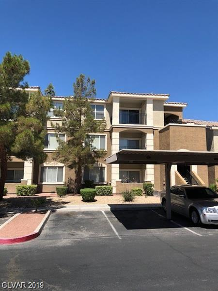 Property for sale at 2900 Sunridge Heights Unit: 1527, Henderson,  Nevada 89052