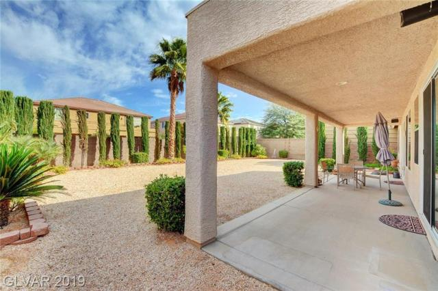 Property for sale at 1032 Bonny Lake Court, Henderson,  Nevada 89015