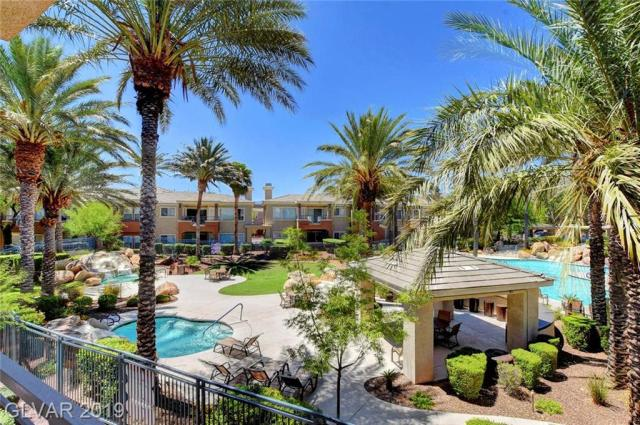 Property for sale at 821 Sunrise Peak Lane Unit: 202, Las Vegas,  Nevada 89144