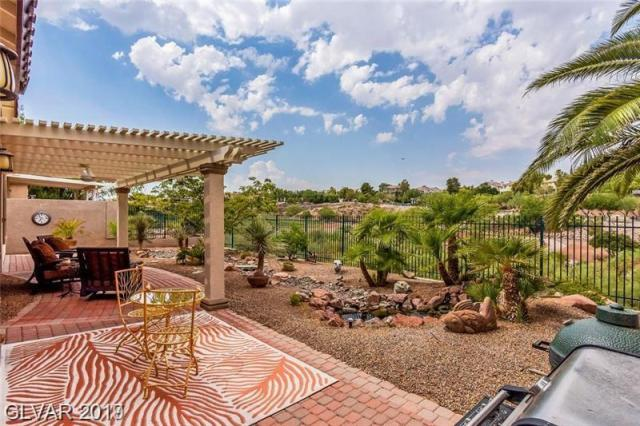 Property for sale at 1207 Panini Drive, Henderson,  Nevada 89052