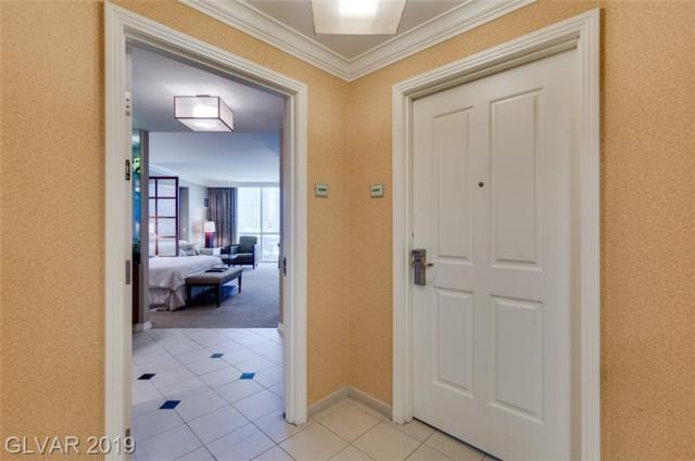 Property for sale at 125 East Harmon Avenue Unit: 609, Las Vegas,  Nevada 89109